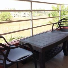 One Bedroom Cozy Apartment in Nagaon