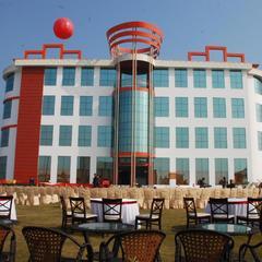 Orange Resort in Baddi