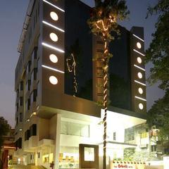 Orbett Hotel in Pune