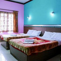 Orchid Inn in Ooty
