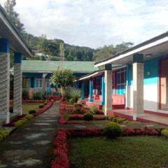 Orchid Villa(homestay) in Rinchingpong