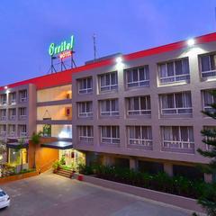 Orritel Hotel Hinjewadi in Pune