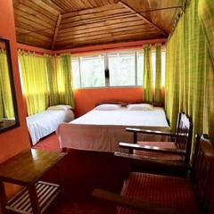 Outback Coorg Homestay in Suntikoppa