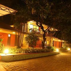 Outpost@ Alibaug Resort in Alibag