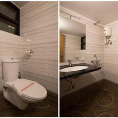OYO 10000 Hotel Aquolim in Calangute