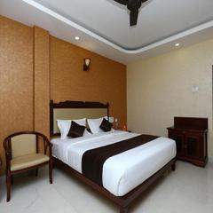 OYO 10017 Rb Grand Residency in Kanchipuram
