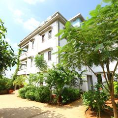 OYO 10054 Elite Inn in Pondicherry