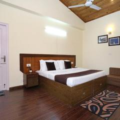 Luxury 1br Cottage In Chail, Shimla in Chail