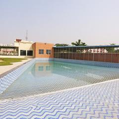 OYO 10104 Radhika Resort in Kota