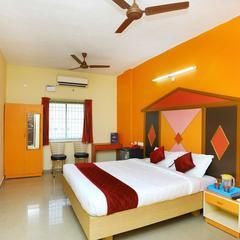 OYO 10184 Hotel Sagar Residency in Pondicherry