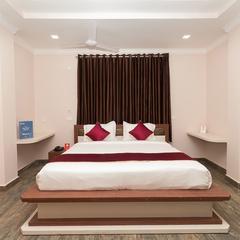 Capital O 10189 Hotel Aashiyana in Kaharpara