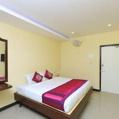 OYO 10199 Hotel B Coral in Pondicherry