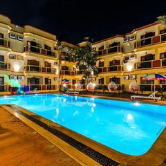 OYO 10202 Abalone Resort Standard in Arpora