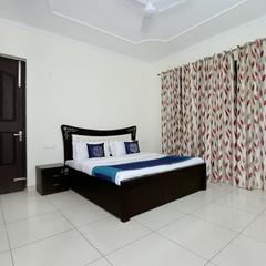 Oyo 10205 Home 2bhk Vasanta Apartment in Kasauli