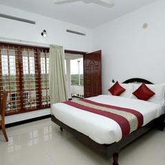 OYO 10224 Hotel Penrallt Homestay in Kovalam