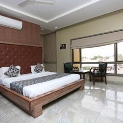 OYO 10226 Hotel Surya Palace in Durg