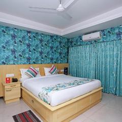 OYO 10263 Hotel Grand Nishat in Patna