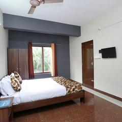 OYO 10387 Edakkal Holiday Home in Ambalavayal