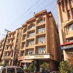 OYO 10400 Hotel The Ambassador in Patna