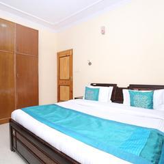 OYO 10408 Home Exotic 3BHK Near Dhalli in Shimla