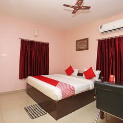 OYO 10493 Ms Residency in Bhubaneshwar
