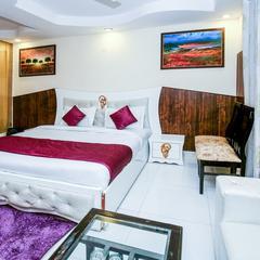 OYO 10558 Hotel Qlark in New Delhi