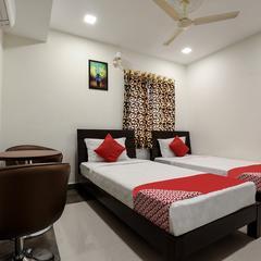 OYO 10595 Hotel Mirras in Hyderabad