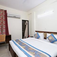 OYO 10663 Homestead in Noida