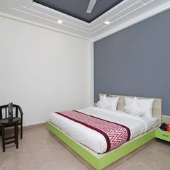 OYO 10668 Hotel Viditva 3 in Noida