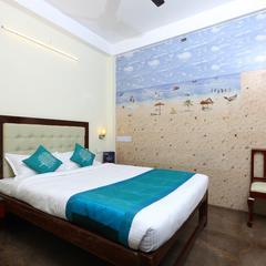 OYO 10675 Prakasam Residency in Pondicherry