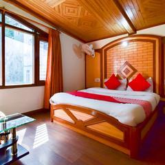 OYO 10692 Hotel Shubham in Shimla