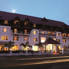 Ashirwad Heritage Resort in Kumarakom