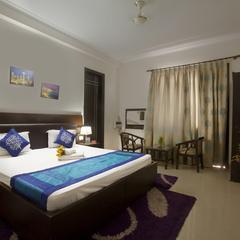 OYO 1080 Hotel Spring Leaves Residency in Gurgaon