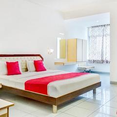 OYO 10884 Pavana Residency in Bengaluru