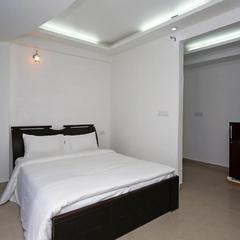 OYO 10948 Home Modern Studio Bhumiyadhar in Nainital