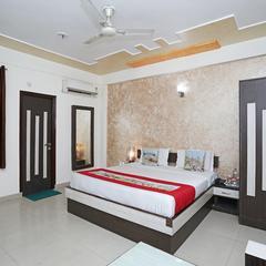 OYO 11005 Hotel Shanti Palace in Agra