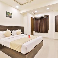 OYO 11072 Hotel Kajri Residency in Gandhinagar