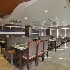 OYO 1127 Hotel Metro INN in Ahmedabad
