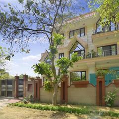 OYO 11291 Hotel Atlantis in Gurgaon