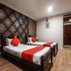 OYO 11316 Athithi Inn in Hyderabad