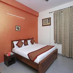 OYO 11361 Hotel Park Residency in Noida