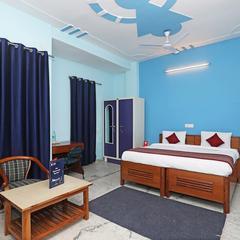 OYO 11365 Theap Hotel in Ghaziabad
