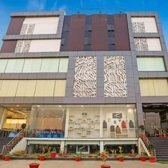Capital O 11375 Hotel G20 Inn in Kota