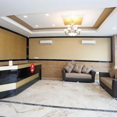 OYO 11416 Hotel Redisston in Noida