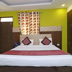 OYO 11426 Hotel Jyoti Residency in Mathura