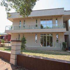 OYO 11483 Hotel Oakwood in Mahabaleshwar