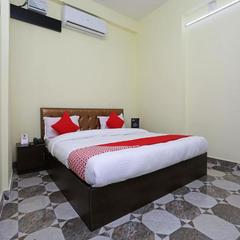 OYO 11547 Hotel Mona Palace in Cuttack