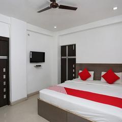 OYO 11575 Hotel Shine in Patna