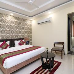 OYO 11611 Royal Palace Inn in New Delhi