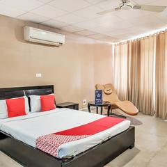 OYO 11614 Hotel Vvip Stays in Ranchi